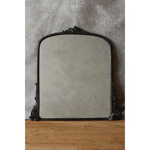 Gleaming Primrose Mirror - Oxford, Size Xs