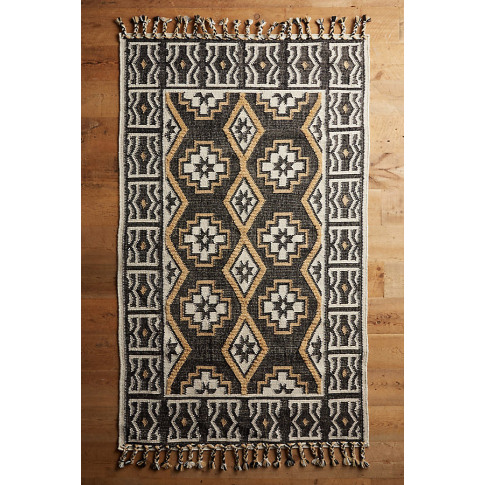 Caravan Rug - Assorted, Size 3 X 5