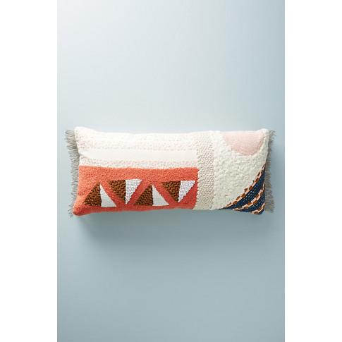Embellished Shape Study Cushion - Assorted, Size 12 ...