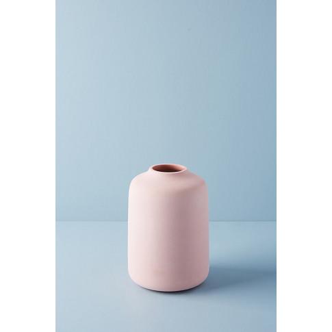 Colorado Vase - Orange