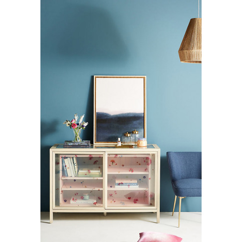 Marketa Sideboard - Pink