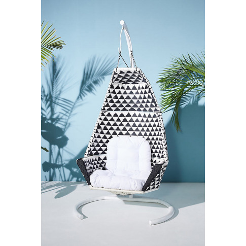 Tahiti Outdoor Hanging Chair - Assorted