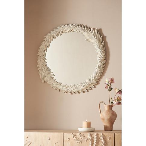 Foglia Mirror