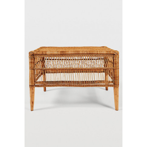 Hadeda Handwoven Coffee Table