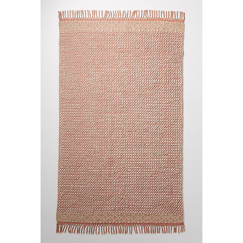 Joanna Gaines For Anthropologie Textured Eva Rug - O...