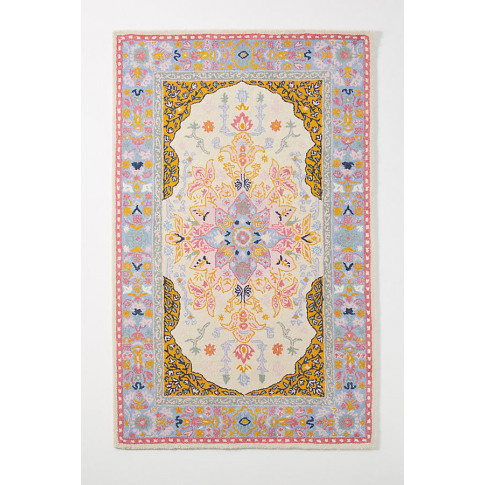 Hand-Tufted Millie Rug - Assorted, Size 8 X 10