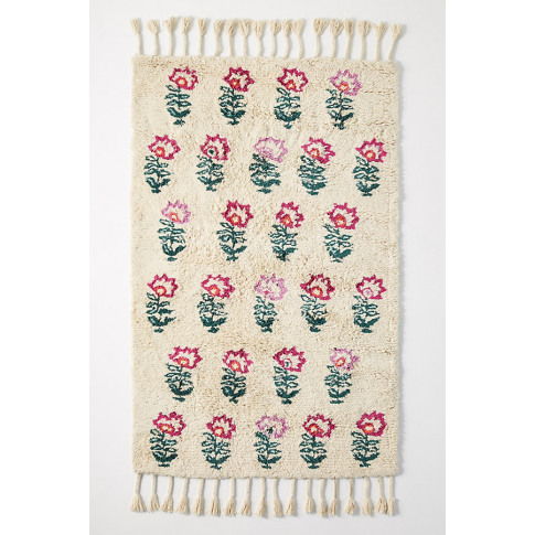 Hand-Tufted Andrea Rug - Assorted, Size 9x12