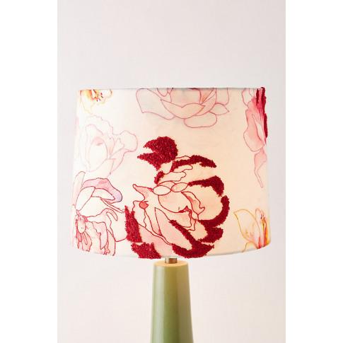 Sabrina Lamp Shade - Pink, Size M