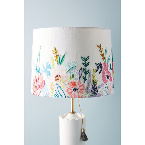 Alicia Galer Juliette Lamp Shade - Assorted, Size L