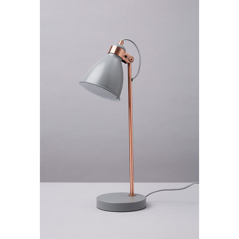 Fredrick Table Lamp