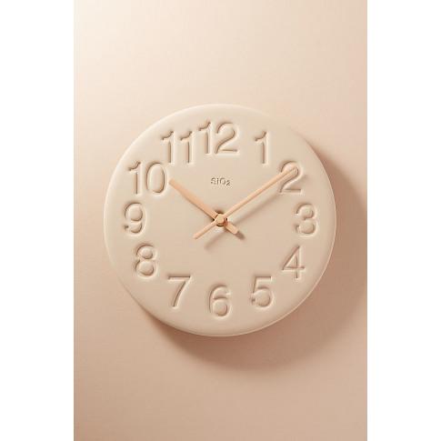 Keisoudo Clock - Pink