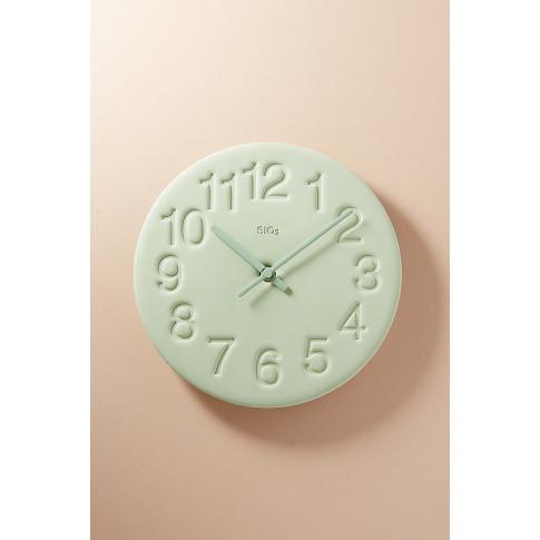 Keisoudo Clock - Mint