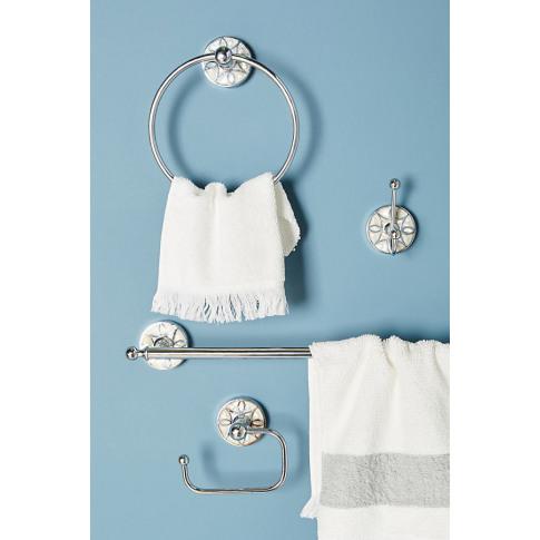 Launis Bath Collection - Grey, Size M