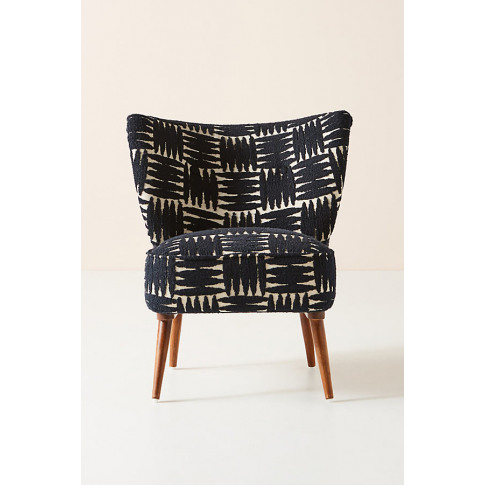 Mumbai Accent Chair - Assorted
