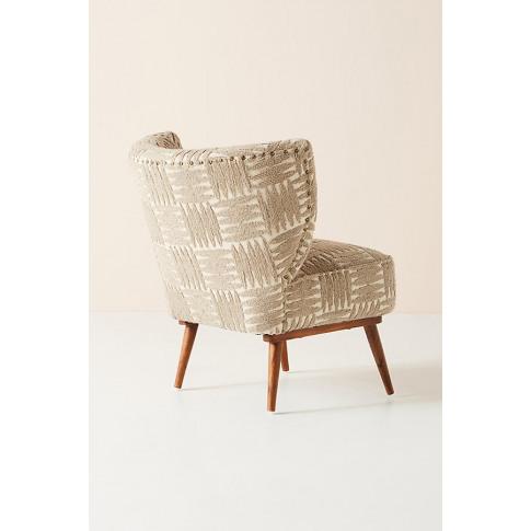 Mumbai Accent Chair