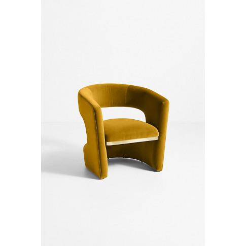 Sarrono Accent Chair