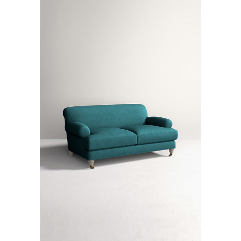Willoughby Sofa, Performance Wool With Wilcox Leg - ...