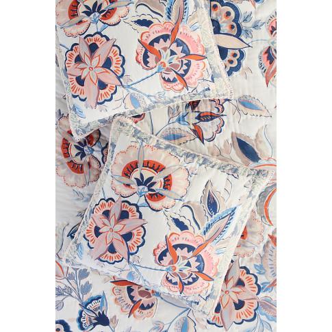 Brynne Square Pillowcase