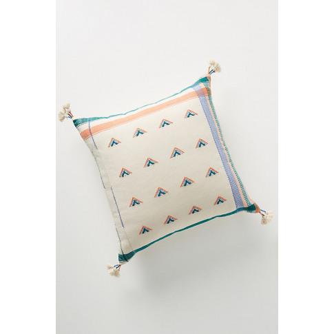 Embellished Jodi Cushion - Assorted, Size 20 In Sq