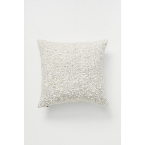 """Maia Cushion - Grey, Size 18"""" Sq"""