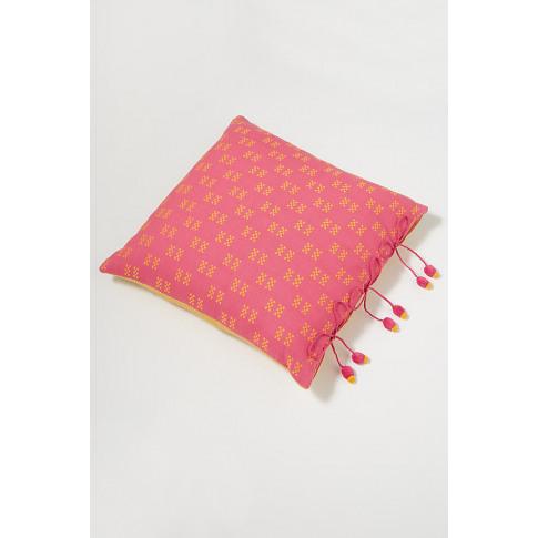 Ramya Cushion - Pink
