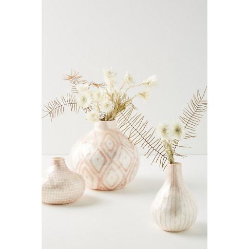 Thada Vase - Pink, Size S