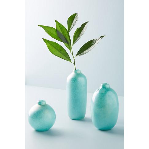 Aruna Vase - Blue, Size M