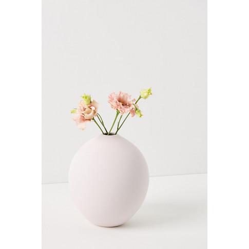 Mia Vase - Purple, Size S