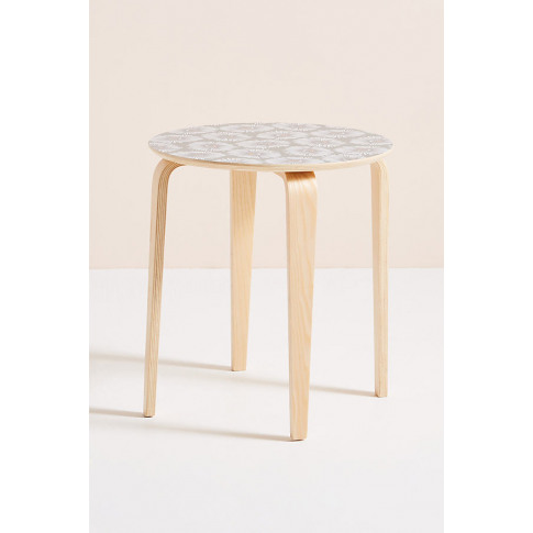Suno For Anthropologie Tamsin Side Table - Green