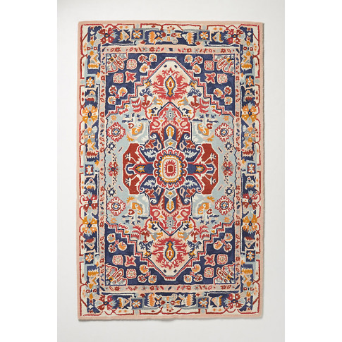 Tufted Verity Rug - Assorted, Size 8 X 10