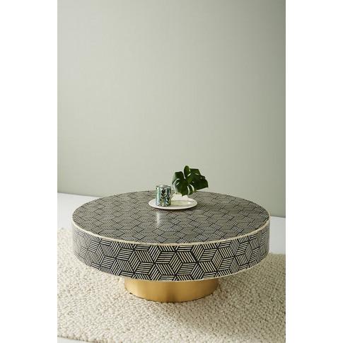 Targua Coffee Table