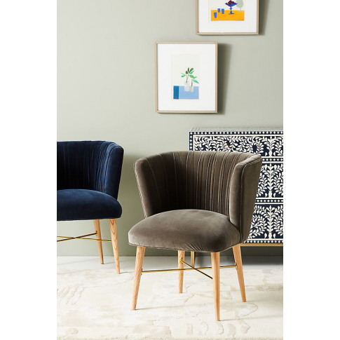 Anita Dining Chair - Assorted