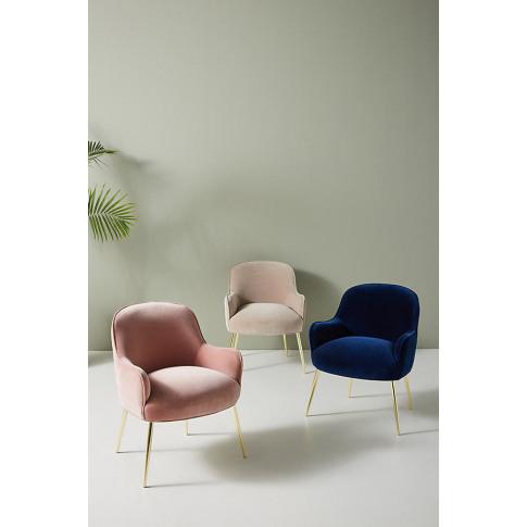 Camilla Dining Chair - Grey