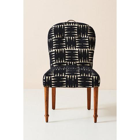 Mumbai Dining Chair - Assorted
