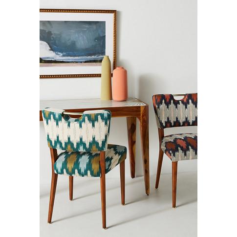 Wyatt Dining Chair - Blue