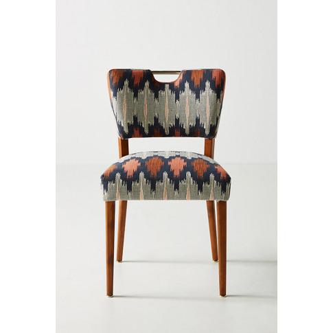 Wyatt Dining Chair - Orange