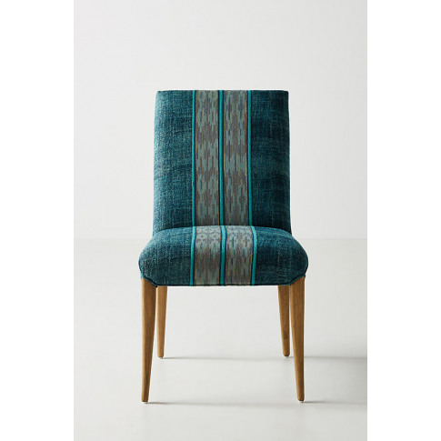 Tia Dining Chair - Blue