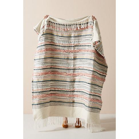 Andrea Throw Blanket - Assorted