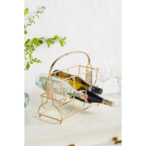 Denali Wine Rack