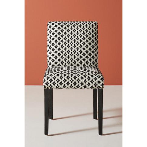 Seneca Dining Chair - Assorted