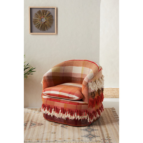 All Roads Brea Accent Chair
