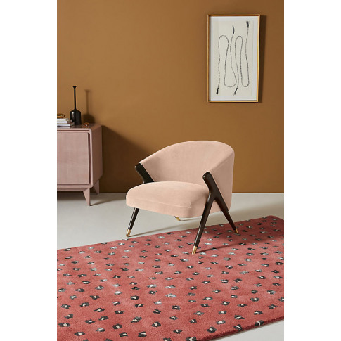Monroe Accent Chair - Assorted
