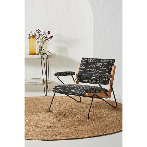 Marianne Accent Chair - Black