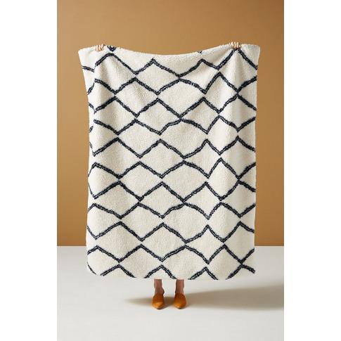 Nela Throw Blanket - Assorted
