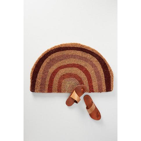 Rainbow Doormat - Assorted