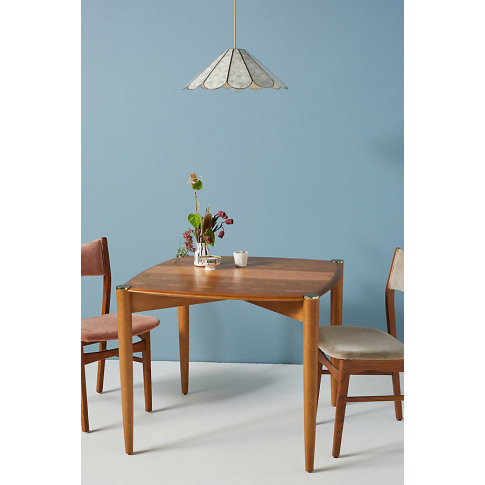 Corbyn Square Dining Table