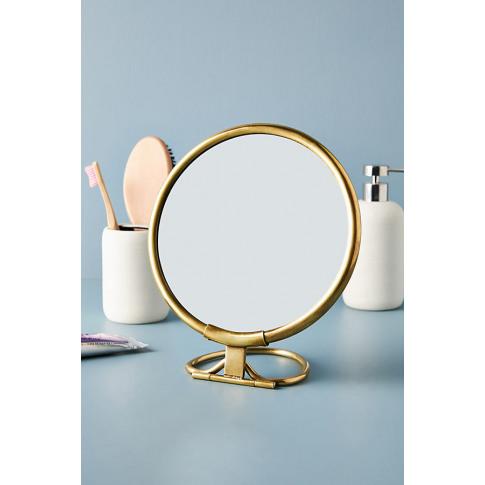 Danni Tabletop Vanity Mirror