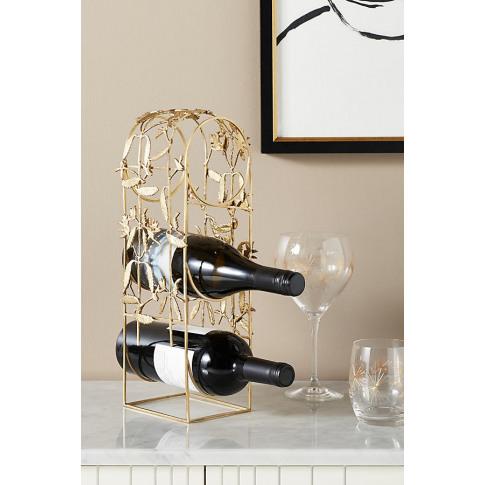Astrea Foliage Wine Rack