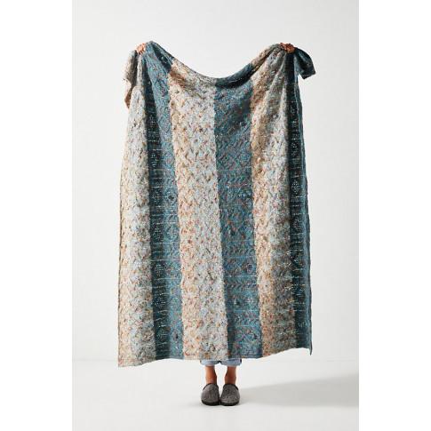 Perri Knit Throw Blanket