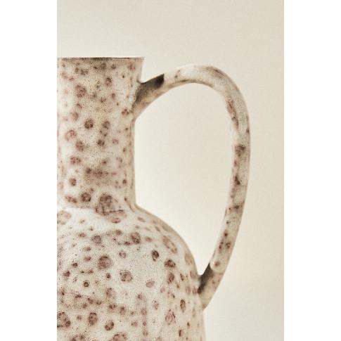Textured Large Vase